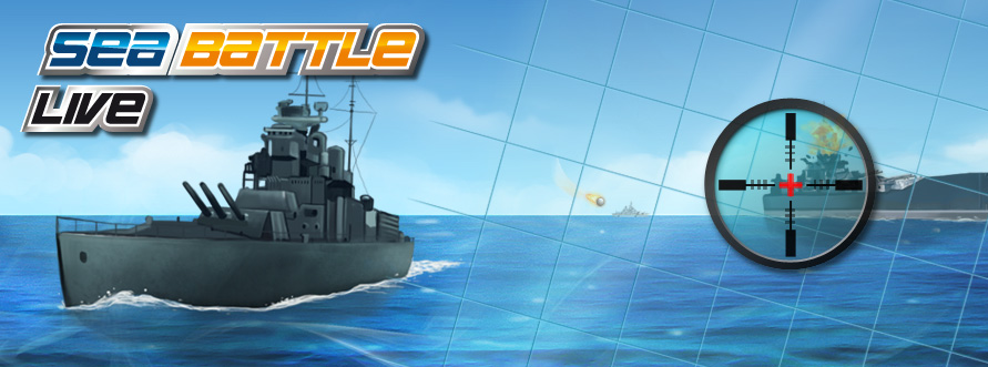 Sea Battle Live